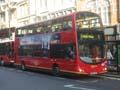 Go-Ahead London VWL35 on Route 1
