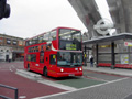 Arriva London South VLA40 on route 2