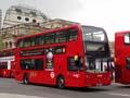 Abellio London 2437 on Route 3