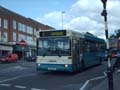 Arriva The Shires 3186 on Route 8