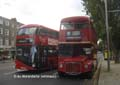London United LT89 on Route 9