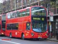 London Central WHV12 on Route 12