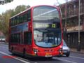 London Central WVL383 on Route 12