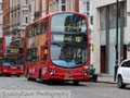 London Central WVL439 on Route 12