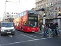 Stagecoach London 12128 on Route 15