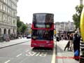 Stagecoach London 15033 on Route 15