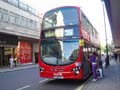First London VN36112 on Route 25