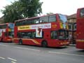 First Centrewest TN33037 on Route 28