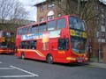 First Centrewest VNW32373 on Route 28