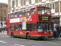 London Central PVL412 on Route 36