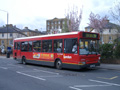 London General LDP233 on route 39