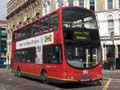 London Central WVL4 on Route 45