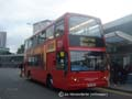 London United VE2 on Route 49