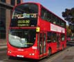 Arriva London South DW35 on Route 50