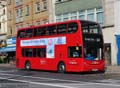Stagecoach London 12261 on Route 54