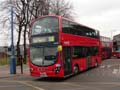 First London VN37829 on Route 58