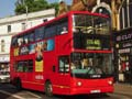 Arriva London South DLA255 on Route 60