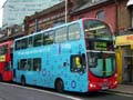 Arriva London South DW18 on Route 60