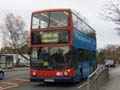 Selkent 17356 on Route 61