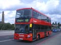 London United SP60 on Route 65