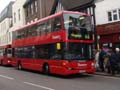 London United SP63 on Route 65