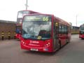 Arriva Southend 4076 on Route 66