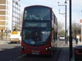 Arriva London DW443 on Route 67