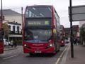 London United DP81 on Route 81
