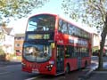 First Centrewest VN37791 on Route 83