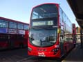 First Centrewest VN37794 on Route 83