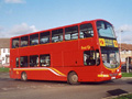 First Centrewest VWL1389 on Route 83
