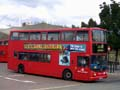 East London 17762 on Route 86