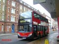 London General E131 on Route 88