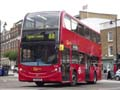 London General EH26 on Route 88