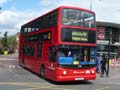 East London 17431 on Route 97