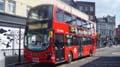 Arriva London DW520 on Route 106