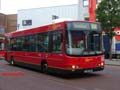 London Central DWL25 on Route 108