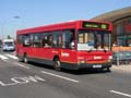 London Central LDP210 on Route 108