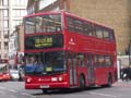 East London 17835 on Route 115