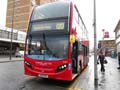 London United ADE5 on Route 120
