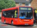 Stagecoach London 36351 on Route 124