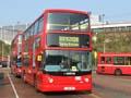 Arriva London VLA134 on route 128