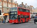 Arriva London T109 on Route 133