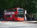 Arriva London T110 on Route 133