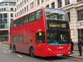 Arriva London T91 on Route 133