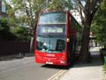 Arriva London North T15 on Route 135