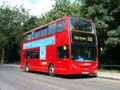 Arriva London North T19 on Route 135