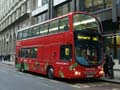 Arriva London HEV1 on Route 141