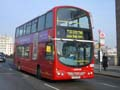 Arriva London VLW68 on Route 141