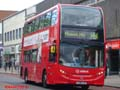 Arriva London T270 on Route 144